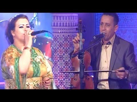 AHOUZAR / LM3ALLEMA SOUAD / 43 min /  قصارة امازيغية