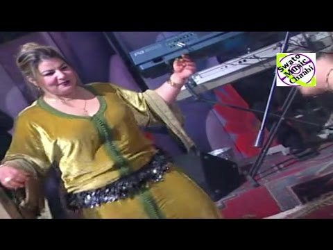 Jappour / Ya Zin / رقص شعبي مغربي رائع