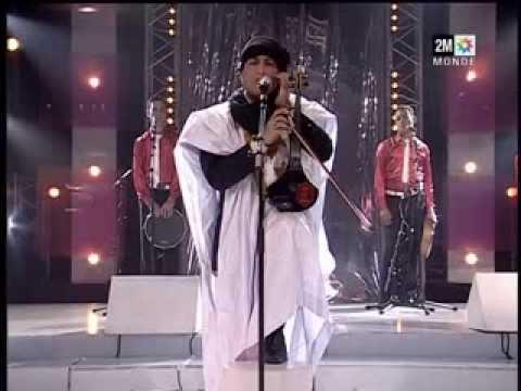 Best Of Abdellah Daoudi - Ma9dit 3lik Ya Zine - Chaabi Maroc