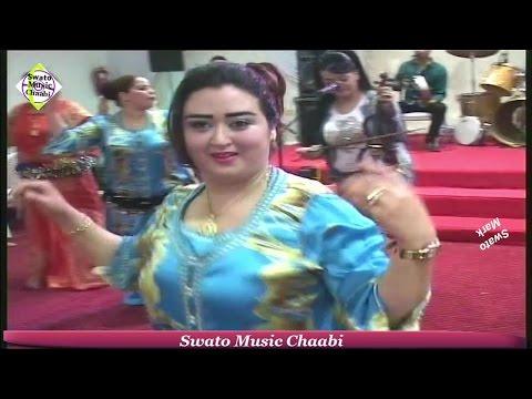 Chaabi 2015 HD / Bent El Hawat / Jadid Chikhat 2015