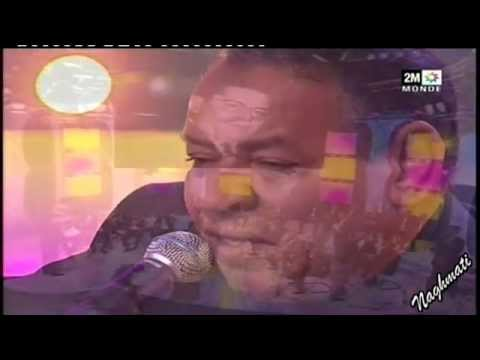 Abdelhadi Belkhayat - Sada9t Klamhoum - عبد الهادي بالخياط ـ صدقت كلامهم