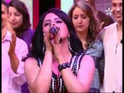 Nadia Laaroussi-Dak chifour - Lalla Laaroussa / نادية لعروسي