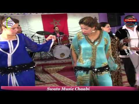 Cha3bi Dance / Wa Goli Liya / الفنان  عويطة