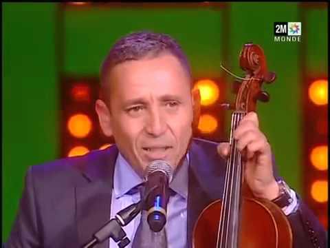 Abdelaziz Ahouzar 2014  - Kindir