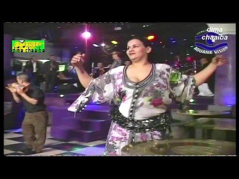 El Bidaoui / Jadid Chikhat 2015 / رقص شعبي مغربي رائع