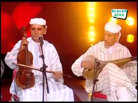 Ali Azlmad tamazight