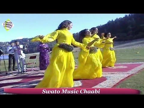 Chaabi Marocain / Oussibou El Khenifri  شيخات الوزن الخفيف