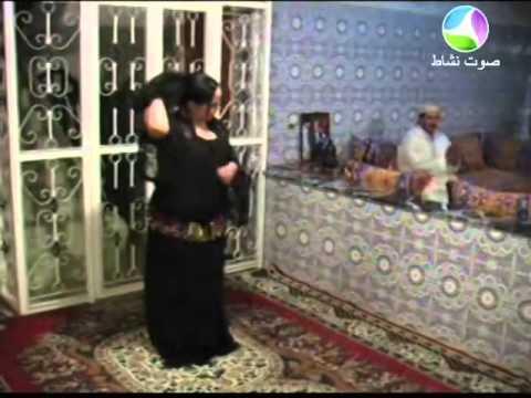el Hirech Chaabi Marocaine الحيرش غرامها عذبني