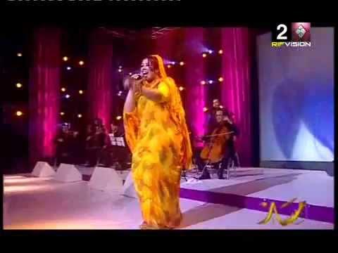 Saida Charaf 2013 - sur massar mimoun el oujdi 2013 - habibi habayto 2013