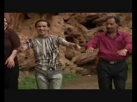 Zerrouki et Omar Jeni / Lil Elil