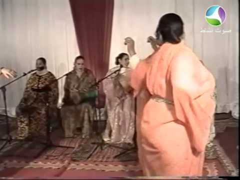Bnat Houara الشعبي المغربي مع  بنات هوارة