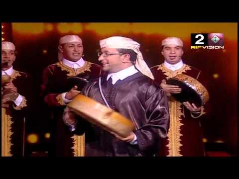 Abidat Rma 2014 - soire 2M - Chaabi 2014 | عبيدات رمى - 2014