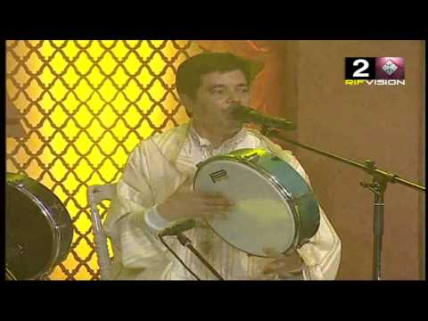 Groupe BOUAZZA 2014 Azrou - kachkoul chalha 2014 - Disco rif  2014 مجموعة بوعزا ازرو