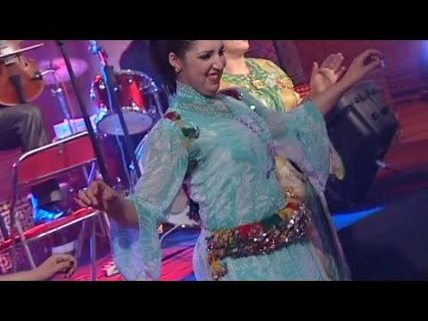 AHOUZAR / AWAN YIWIN IMA / KSARA ATLAS MUSIC قصارة امازيغية