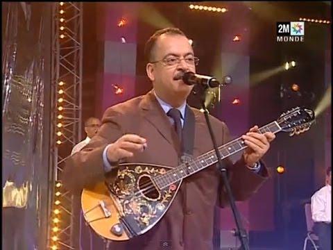 Orchestre Fayçal - Chaabi Maroc - Niya Wahda