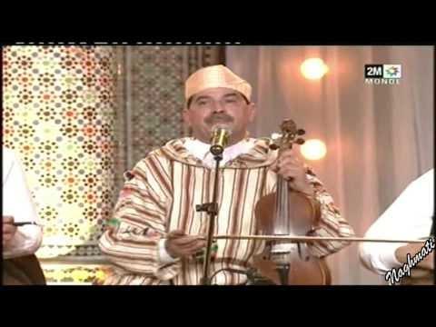 Ta9tou9a Jabalia - Abderrahim Sanhaji * الطقطوقة الجبلية ـ عبد الرحيم الصنهاجي