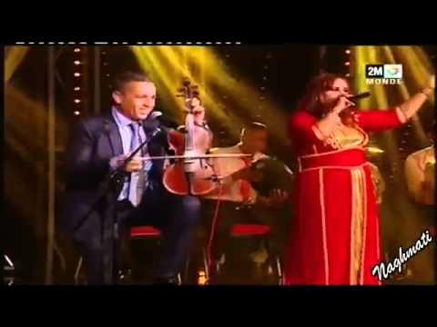 Ahouzar  2014 3la dak Zine  أحوزار   على ذاك الزين