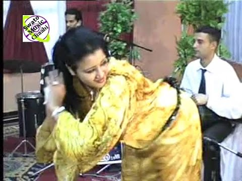 chaabi marocain 2014 - dima chaaiba - Rachid Aichouch  رقص شعبي مغربي