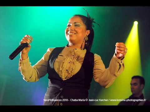 Cheba Maria 2016 / الشابة ماريا - ارواح نديرو الحلال