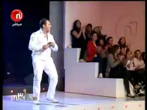 Sami ray - Khallini Nebghik - ســامـــي راي ـ خـلّيني نبغيك
