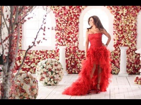 Najwa Karam - Ykhalili Albak Clip / نجوى كرم - كليب يخليلي قلبك