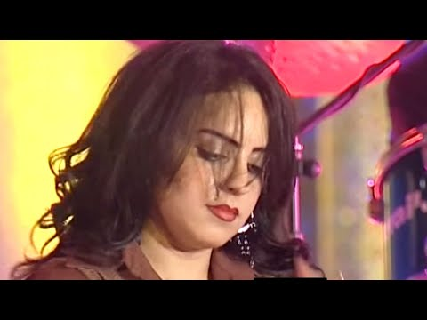 NADIA LAAROUSSI- Waaadi chhal bkit - Reggada HD