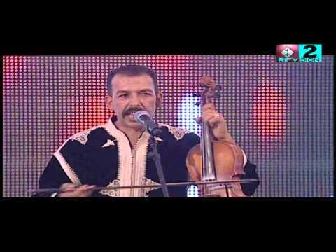 Moustapha Oumguil 2013 sur Tamazight 2013 | Chaabi Chal7a 2013 | مصطفى أمكيل 2013 شعبي راي