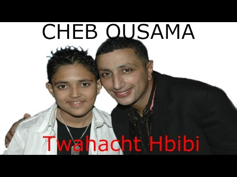 Cheb Oussama 2015 / Ray Chaabi