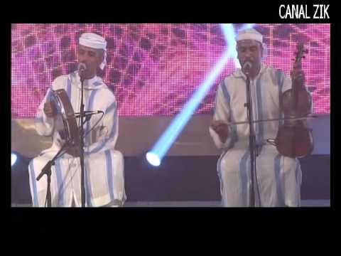 bahsin azrou 2015  مجموعة باحسين ازرو