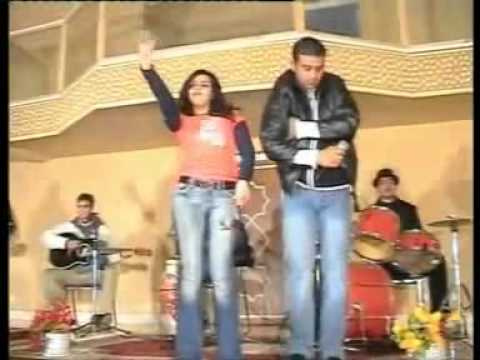 Simo El Issaoui - Lila Kahla