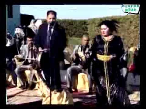 Said el Khribgui - Bazaf  3lik el Bayda