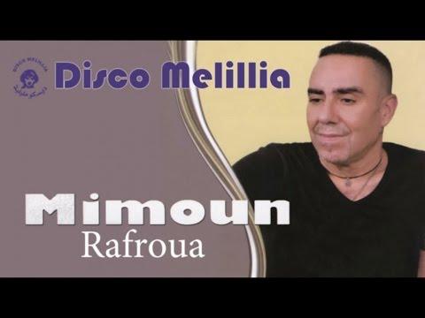 Mimoun Rafroua - Min Kikh Dasabar