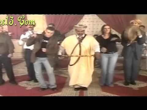 Kader et Mariwari - Daha Lbatou Reggada - قادر مع الشاب مارواري