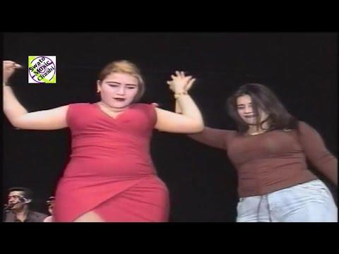 Chaabi Marocain - Najwa Itab - Tbarkallah 3likom - رقص شعبي مغربي رائع