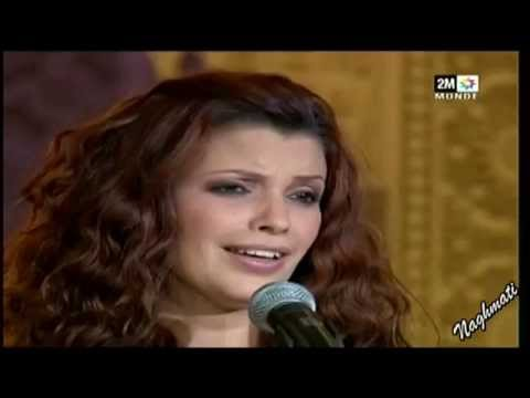 Malhoun - Majda Yahyaoui - Fatma  الملحون ـ ماجدة اليحياوي ـ   فاطمه