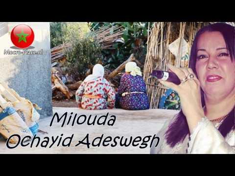 Milouda - Ochayid Adeswegh