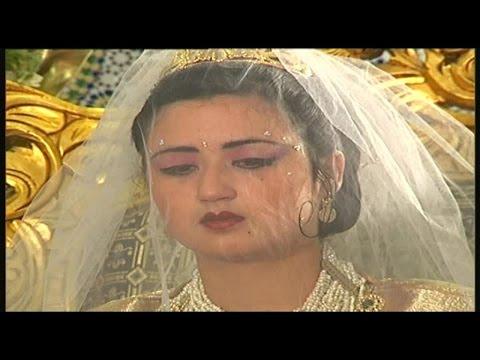 Ait Baamrane / TASLITE / زفاف مغربي