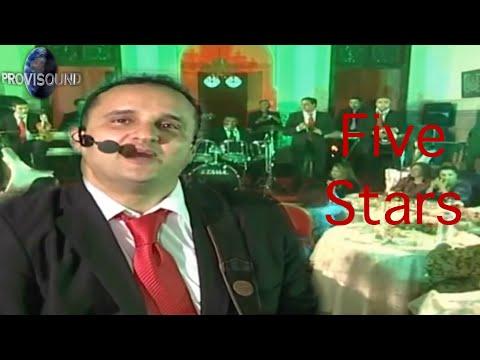 Five Star Cha3bi - نايضة شعبي مغربي