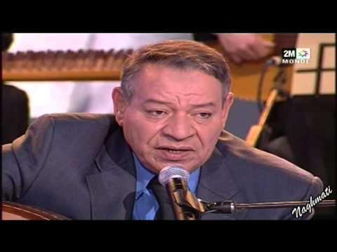 Abdelhadi Belkhayat - Mi3ade 2014 عبد الهادي بالخياط - ميعاد