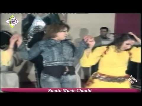 Chaabi Marocain 2015 - Malika El Marrakchia - رقص شطيح واعر ورائع