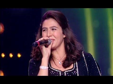 Sabrina Feat Aziz Khair 2014 - Ayama Yama HD