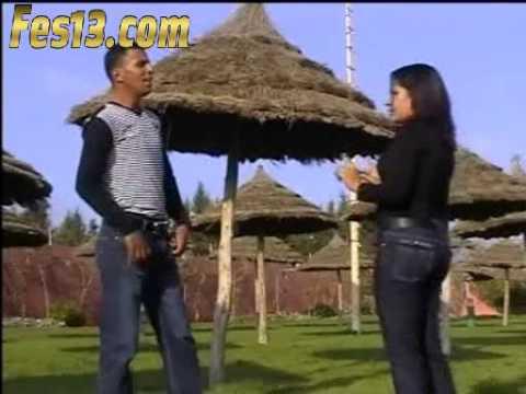 Yassine El Berkani et ibrahim El Berkani / ياسين البركاني