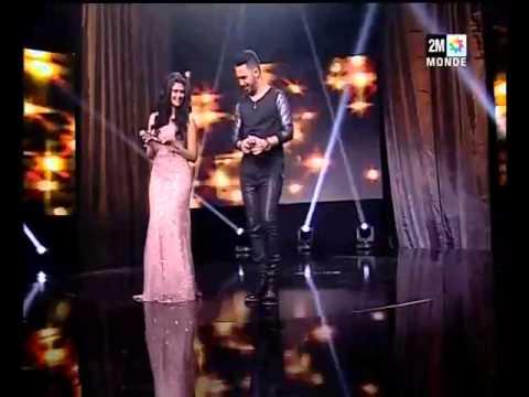 Salma Rachid & badr Sultan - A Rachida