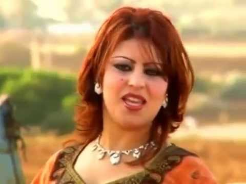 الشابة نبيلة غناء ورقص شعبي مغربي- chaabi maroc