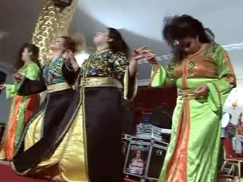 Bensaid  / Dance Cha3bi Chikhat