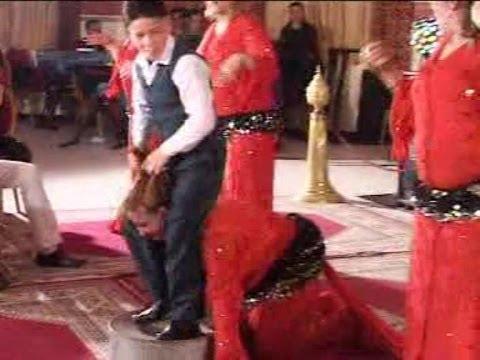 Mbark el Meskini Chikhat / l9a3da رقص شعبي